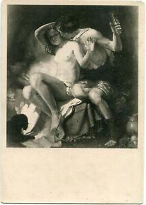 MÜNCHEN, Haus der Deutschen Kunst, EROTIK, Karl Truppe, Bacchus u. Ariadne 30er
