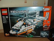 LEGO TECHNIC 42052 HEAVY LIFT HELICOPTER BRAND NEW IN SEALED BOX