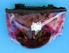 Sanrio 45725 Hello Kitty Vinyl Mini Tote Bag