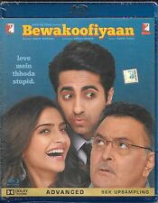 Bewakoofiyaan - Neuf Original Bollywood Blu-Ray - Livraison Gratuite aux R.u.