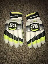 SS Sunridges Ranjimax 5 Cricket Batting Gloves LH Boys
