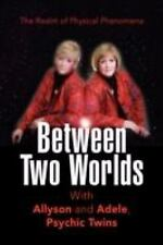Between Two Worlds: The Realm of Physical Phenomena
