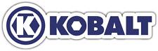 """Kobalt Tools Tool USA Car Bumper Window Tool Box Sticker Decal 8""""X2"""""""