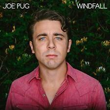 Joe Pug - Windfall (NEW VINYL LP)