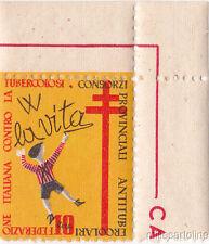 TBC - FEDERAZIONE ITALIANA CONTRO LA TUBERCOLOSI - ERINNOFILO 10 L.