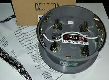 Sycom Meter Socket Surge Arrestor Protector DEU-240-AHW 4-Jaw Ring Type