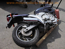 SPARE Parts Pezzi di ricambio Yamaha tdm850 3vd: MOTORE ENGINE MOTEUR TUNING xtz750 3ld