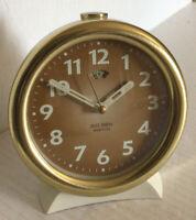 Westclox BIG BEN Deluxe Wind Up Alarm Clock