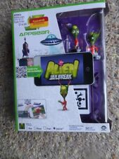Appgear Alien Jailbreak for ipod iphone ipad2 and android game New in box 9+