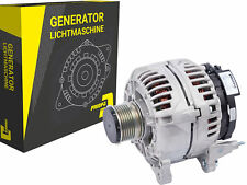 Lichtmaschine Generator 12V 14V 120A Audi A3 8L VW Golf 4 IV Polo 9N Caddy T5