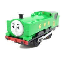 Duck Motorized Thomas and Friends Trackmaster Plarail TOMY