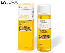 LACURA® Arganöl  Körperpflege-Öl 150 ml  (100 ml = 5,66€)