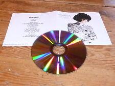 KIMBRA - VOWS !!!!!!!!!!!!!!!!!RARE FRENCH PROMO CD!!!!!!!!!!!!!!