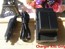 AC/DC Battery Charger for JVC BN-VF707 BN-VF707U VF714 BN-VF733 BN-VF733U VF714U
