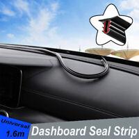 Car Dashboard Sound Proofing Windshield Deadening Seal Strip Noise Insulation