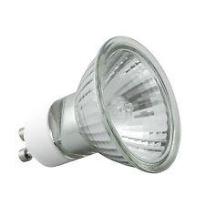 Halogen Halogenlampe Reflektor Leuchtmittel Hochvolt Halogenreflektor GU10 35W