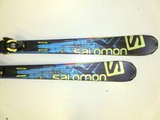 Ski Rocker Salomon X Pro Kart mit Bindung, 170cm (FF757)
