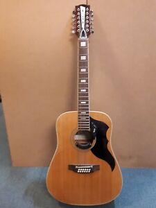 EKO Ranger 12 Vintage 12 String Acoustic Guitar (2102118)