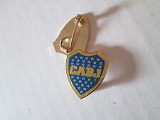 a1 BOCA JUNIORS FC club spilla football calcio soccer pins argentina
