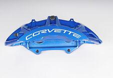 Chevrolet GM OEM 09-13 Corvette-Disc Brake Caliper Left 25923821