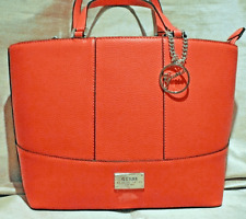 1436e36fa994 Authentic GUESS Red Delany Tote Crossbody Bag - BNWT Valentines Day Gift