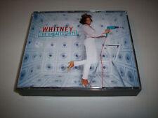 WHITNEY HOUSTON - THE GREATEST HITS 2CD