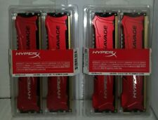 KINGSTON 16 GB MEMORY KIT DDR3 2133 HYPERX SAVAGE