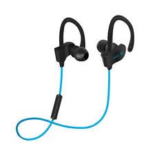 Wireless Bluetooth Sport Earphone Headphone Stereo Headset For iPhone Samsung US