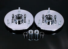 BMW E46 316 320 323 325 328 M3 Billet Front Camber Plates Kit For Coilover