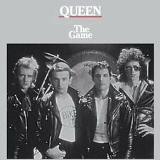 Queen - The Game(180g LTD. Edition Vinyl LP),2009 EMI/ QueenLP8 / UK