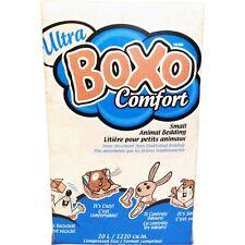 Boxo Comfort Paper Small Animal Bedding