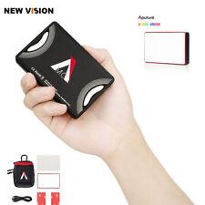 Aputure AL-MC Portable RGB LED Video Light 3200-6500K Photography Lighting APP C