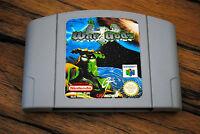 Jeu WAR GODS pour Nintendo 64 N64