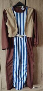 Boys Fancy Dress Shepherd Outfit 8-10 Years