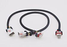 2X 24'' Coil Extension Harness Relocation Cable For LS1 LS2 LS3 LS6 LS7 LS9 LQ4
