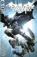 fumetto BATMAN IL CAVALIERE OSCURO editoriale DC COMICS LION numero 30