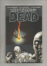 The Walking Dead: Here We Remain - Vol 9 Softcover TPB - (Grade 9.2) 2012