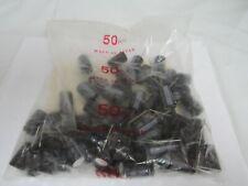 Sprague 517dm Capacitior Bag Of 50