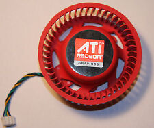 ATI Video Card 6990 6970 6950 6870 6850 5850 75mm fan 37mm mounting