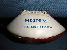 SONY PROJECTION TELEVISION    MINI  PROMO FOOTBALL