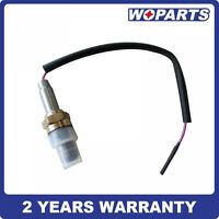NEW UNIVERSAL LAMBDA OXYGEN SENSOR O2 EASY FIT FOR 1 WIRE 0258986501