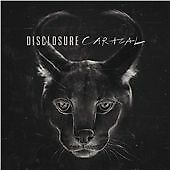 Disclosure - Caracal (2015)  CD  NEW/SEALED  SPEEDYPOST