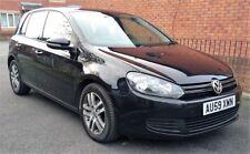 VW Golf MK6 1.6 SE Bluemotion TDI £20 Road tax
