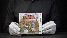 Zelda Tri Force Heroes 3DS PAL - 'The Masked Man'