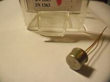 2N1305TEXAS INSTRUMENT(1PC) NEW OLD STOCK