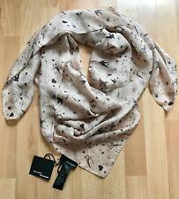 Foulard the kooples dans écharpes et châles pour femme   eBay 68b52483060