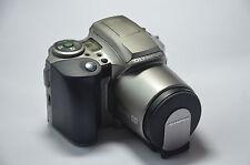 Olympus IS-300 35mm SLR Film Camera AF ZOOM ASPHERICAL LENS 28-110mm TWIN FLASH