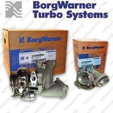 BMW Turbolader 335d 535d X3 X5 X6 7811404 7802587 210kw 286Ps Biturbo groß klein