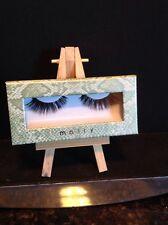 Mally Big Lash False Eye Lashes Set NIB Hard To Find - RARE