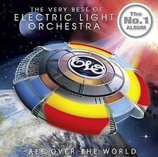 All Over The World Very Best of 2005 Electric Light Orchestra CD